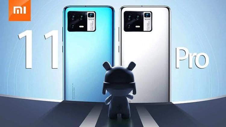 Что нам ждать от флагмана Xiaomi Mi 11 Pro?
