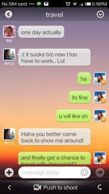 Компания Xiaomi закрывает свой мессенджер MiTalk