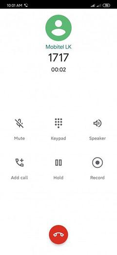 В Redmi Note 8 возвращается поддержка записи звонков?