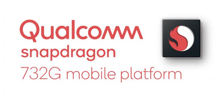 Анонсирован чип Qualcomm Snapdragon 732G