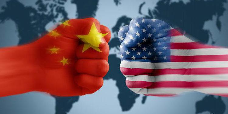 Китайская компания Xiaomi подала в суд на власти США