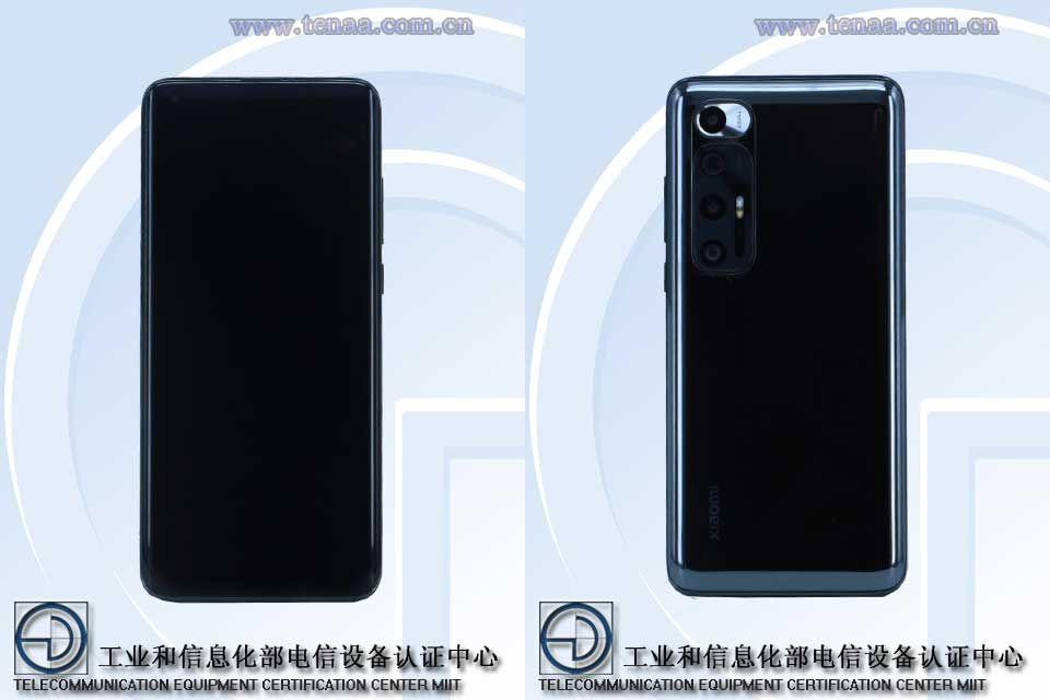 Xiaomi Mi 10 на Snapdragon 870