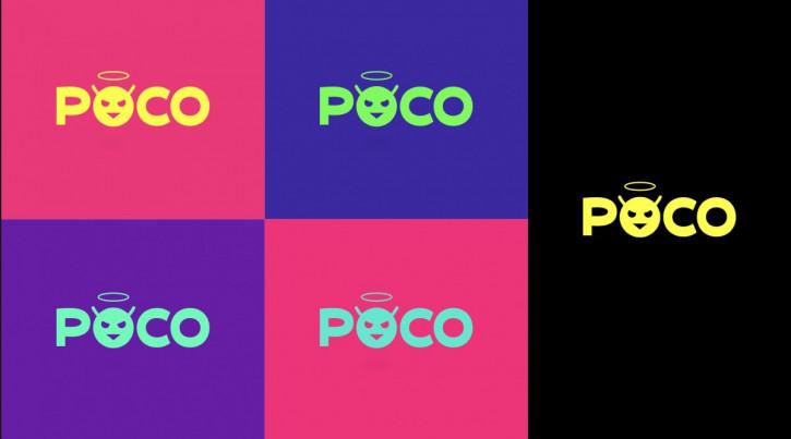 У бренда Poco теперь новый слоган и странный логотип