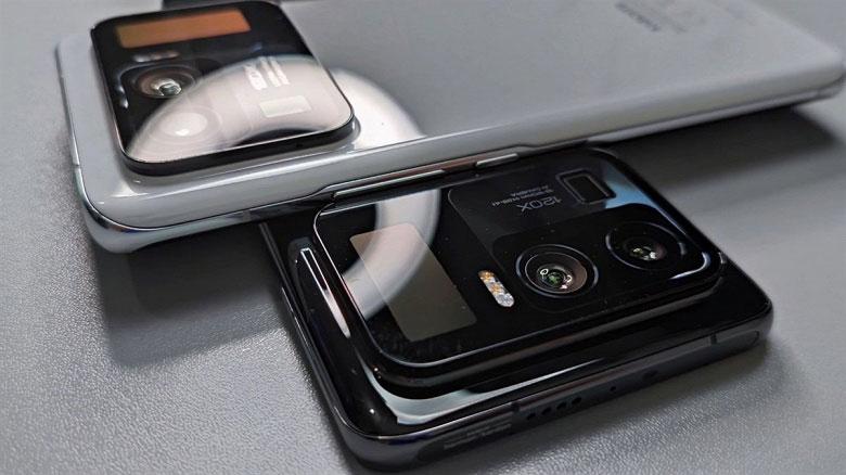 Опубликован шпионский обзор Xiaomi Mi 11 Ultra