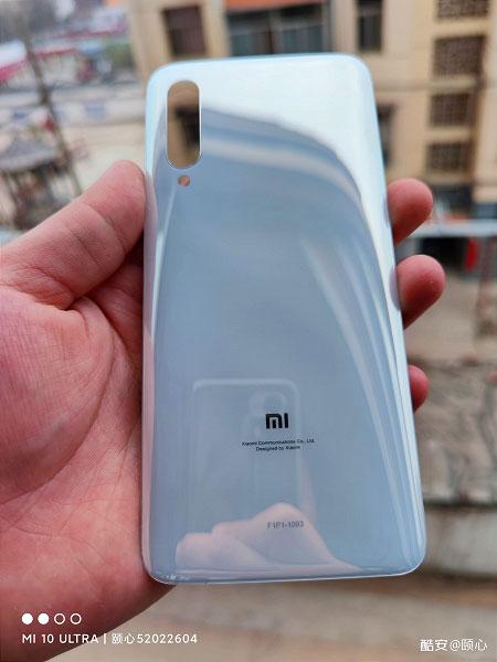 Xiaomi Mi 9 Shiroi Koibito (2019)