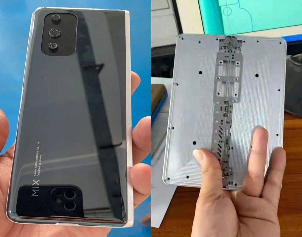 Кроме Xiaomi Mi 11 Pro и Ultra ожидается анонс складного смартфона